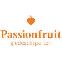 passionfruit nettbutikk