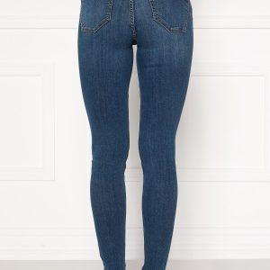 push up jeans denim