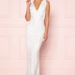 ew-york oleana wedding gown