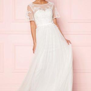 rosalie wedding gown