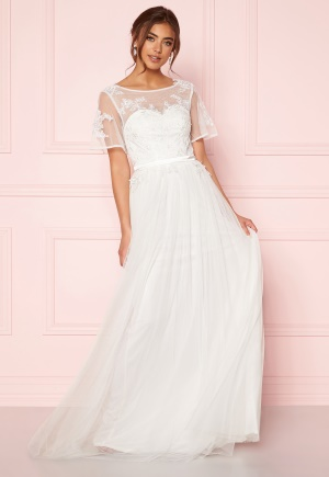 rosalie wedding gown