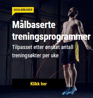 treningsprogrammer